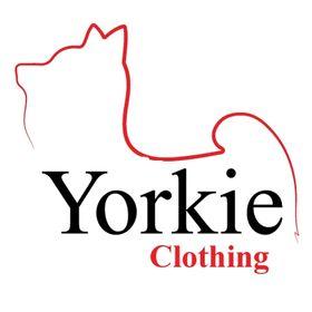 Yorkie Clothing