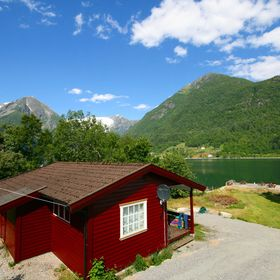 Sognefjord Cabins