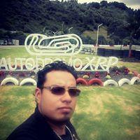 Cristian Vega