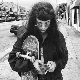 Grunge Queen