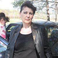 Marina Fedoreeva