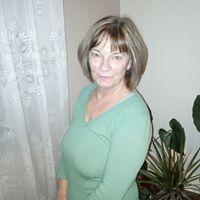 Panni Deák Gáborné