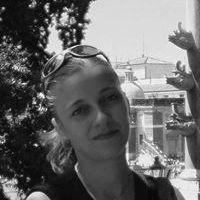 Monika Miczka-Pajestka