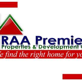 RAA Premiere Properties & Development Corp.