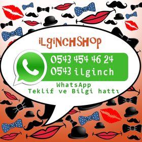 ilginch shop