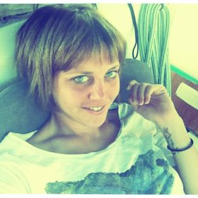 Hannah Kapsaski