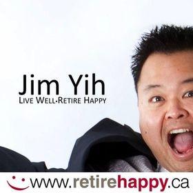 Jim Yih | Retire Happy