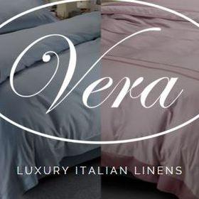 Vera Italian Linens