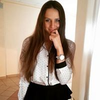 Tori Behtereva