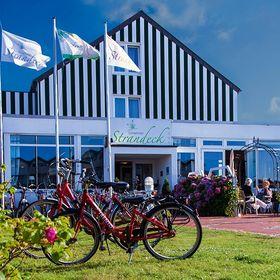 🍀BioLangeoog - Biohotel Strandeck + Bio Restaurant Seekrug + Bio Bäckerei Seekrug🍀