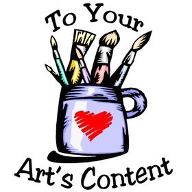 To Your Art's Content