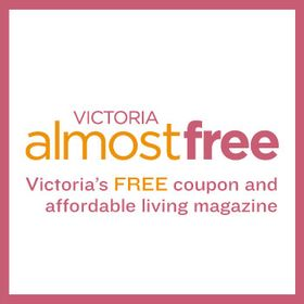 Almost Free Magazine, Vancouver Islands Affordable Lifestyle Magazine