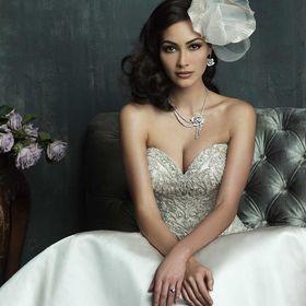 Laura reza vestidos de novia torreon