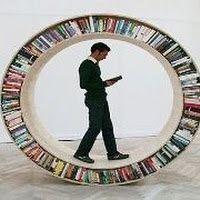 Beyaz Kitaplık