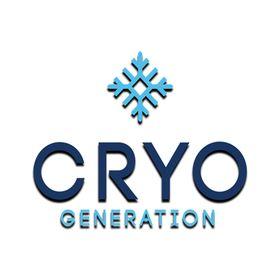 Cryo Generation (cryogeneration) on Pinterest