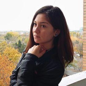 Andreea Calina