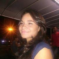 Mayanne Monteiro