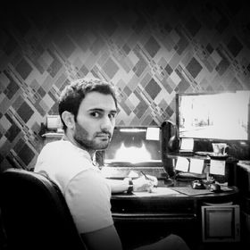 Parham Nazmdeh