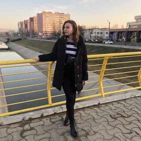 Bianca Bodoșcă
