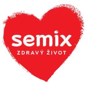 Výsledek obrázku pro semix logo