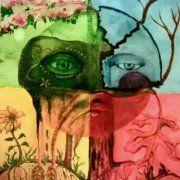 Shelley's Art