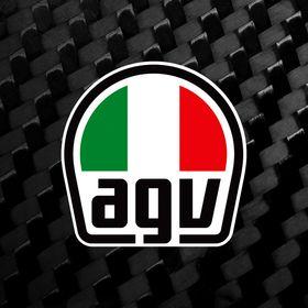 AGV Helmets Official