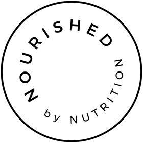JESS KELLEY | NOURISHED BY NUTRITION