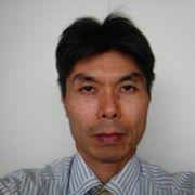 Eiji Fukumitsu