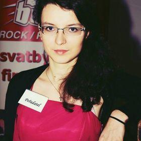 Magdaléna D.