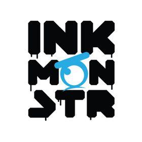 Ink Monstr
