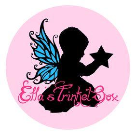 Ella's Trinket Box