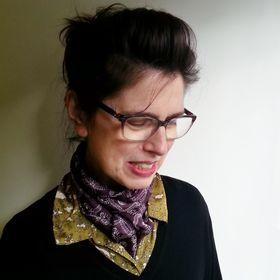 Jennie Atkinson Knit Design