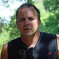 Christos Dafalias