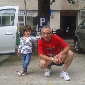 Petrica Radu