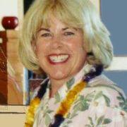 Sharon Morine