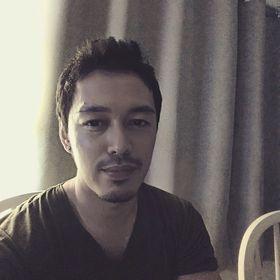 Nicolas Tong