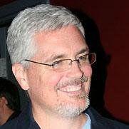 Phil Buckley