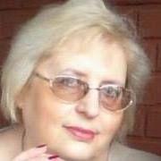 Natalya Peregoedova