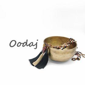 Oodaj I Création de bijoux énergétiques