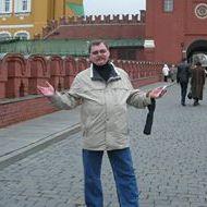 Sergey Suharev