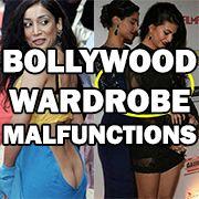 Bollywood Wardrobe