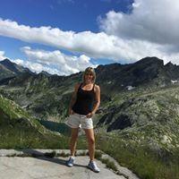 Prisca Pedrazzi