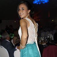 Sofia Agüero