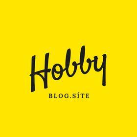 Katerina | Hobby Blog