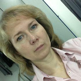 Ирина Шустова
