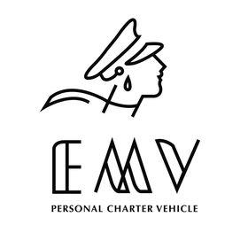 EMV Personal Charter Vehicles