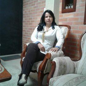 Nidia Montoya