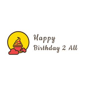 Happy Birthday 2 All
