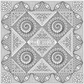 MK Quilts - w/Thee MK