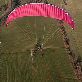 Peak to Peak Paragliding